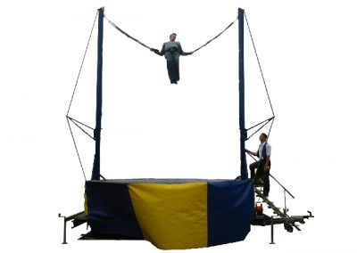 Bungeetrampolin 1Person