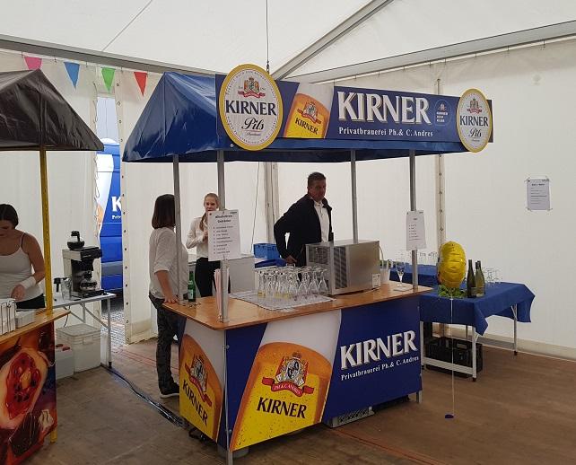 Kirner Stand