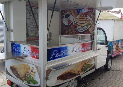 Crêpe Café Mobil