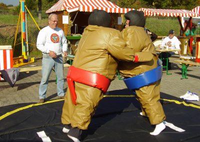 Sumo Wrestling für Kinder
