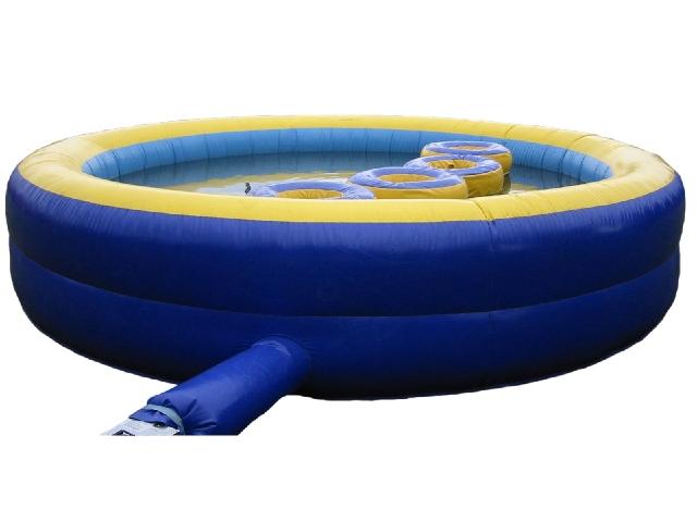 Pool aufblasbar 7m