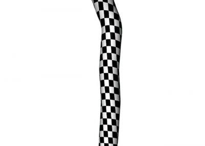 Sky Dancer Formel 1