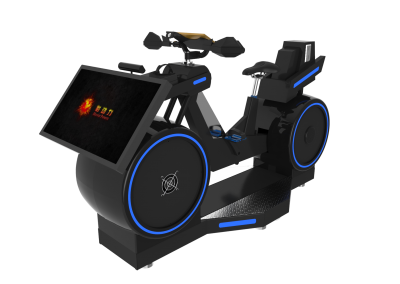 VR Simulator Bicycle